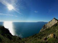 uno dei paesaggi della Toscana