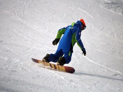 Freeski Roccaraso Snowboard