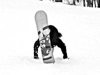esperti snowboarder