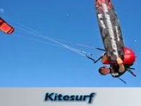 Corsi kite