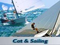 Cat e Sailing