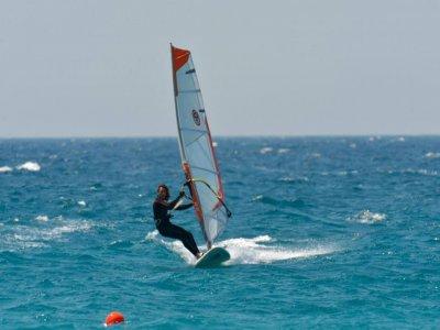 Corso Windsurf di 3º livello (6h) a Bordighera