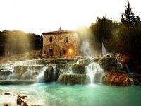 Le cascate del mulino