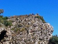 Trekking guided in Campania