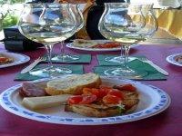 The flavors of Campania cuisine