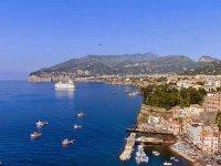 Cruises in Campania