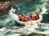 Tenuta Palmieri rafting