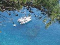 Tenuta Palmieri Boat excursions
