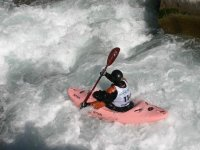 Canoa acrobatica