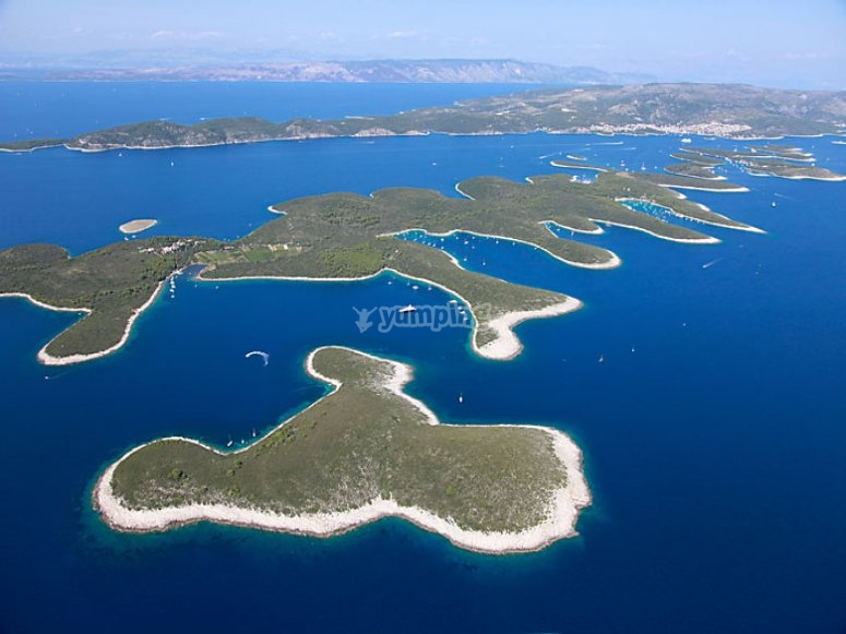 Isole Spalmadori