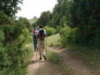 Tenuta Palmieri Trekking
