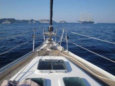 Blue Dream Roma Noleggio Barche