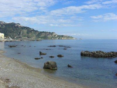 Rescue Diver in the Messina area