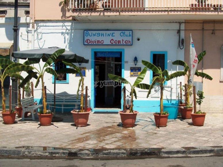 Centro Sunshine