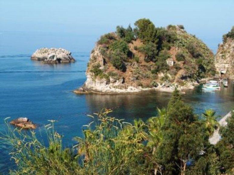 Costa siciliana