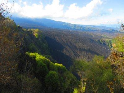 Escursione in Jeep di un giorno sull'Etna