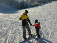 lo snowboard per tutti