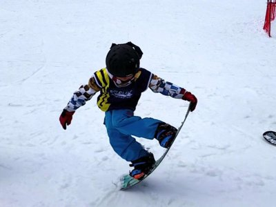 Evolution Ski Snowboard
