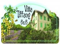 B&B Villa Tiffany Orienteering