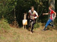 Campionati di orienteering