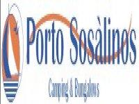 Campeggio Porto Sosàlinos Arrampicata