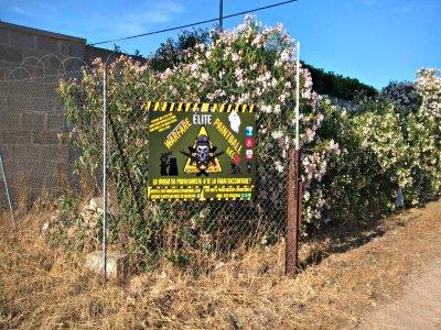 Warfare Elite Paintball Lecce