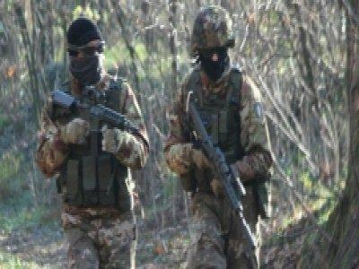 Army Brothers Softair