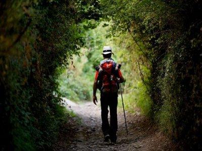 Agriturismo Agricampeggio Podere Mulinaccio Trekking