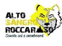 Scuola Sci Altosangro Snowboard