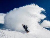 emozioni in snowboard