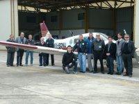 Gli esperti dell aeroclub