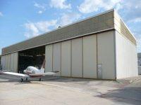 Il nostro hangar
