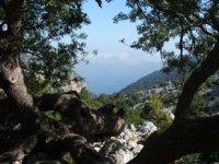 Relax in the Cala Goritze