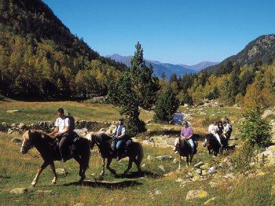 Sardegna 360° Passeggiate a Cavallo