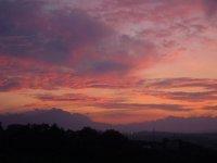 Dall alba al tramonto a cavallo