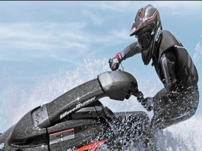 Milnautica Moto d'Acqua