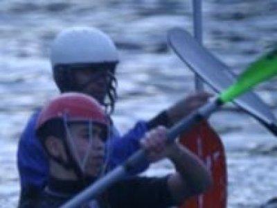 Canoa Kayak Roma Assex