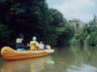Canoe tourism courses