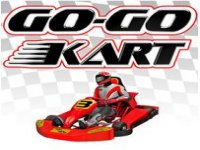 Go-Go Kart Racing Park Indoor Parchi di Divertimento