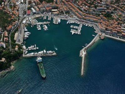 Zeurino Escursione in Barca