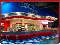 Go-go Burger