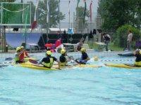 Corsi canoa polo