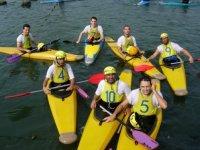 Gare di canoa