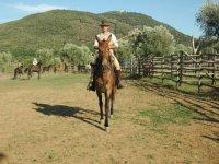 Scuola di equitazione
