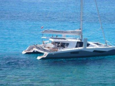 Blu Charter Mare Noleggio Barche