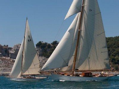 Vela Napoli Charter