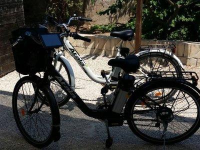 In bici a Ortigia percorso di 3/6 ore