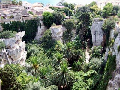 Tour in bici nella Neapolis percorso di 3/6 ore