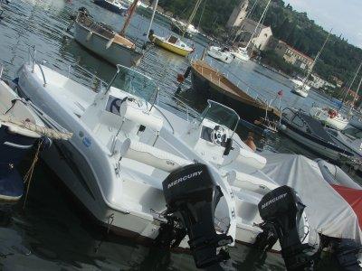 Portido Noleggio barche