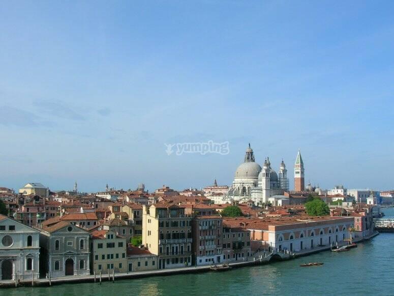 Panorama Venezia